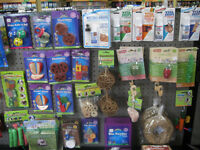 looking for small pet supplies