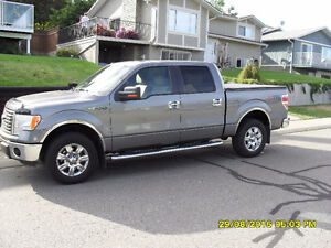 """""""PRICED TO SELL""""2010 Ford F-150 SuperCrew XTR Pickup Truck"""