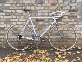 Dawes galaxy racing, touring bicycle, fully restored and ready to ride. 531 lightweight tubing!