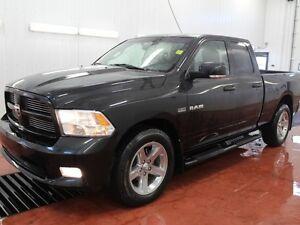 2010 Dodge Ram 1500 SLT/Sport/TRX  - $205.66 B/W