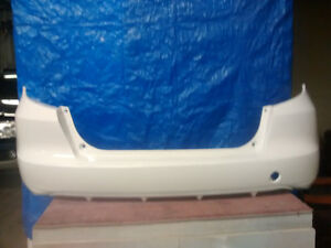 NEW HONDA FIT FRONT BUMPER COVERS London Ontario image 5