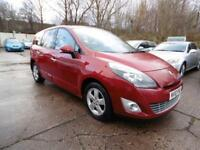 Renault Scenic Dynamique S DCi 106 (SAT NAV + 12 MONTH MOT + FINANCE AVAILABLE)