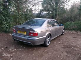 BMW M SPORT 5 SERIES E39