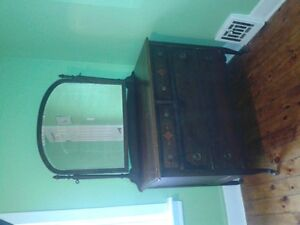 nearly antique authentic queen anne