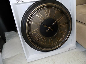 Clocks Designer Style $32.00 to $95.00 TAX INCL>Call 727-5344 St. John's Newfoundland image 8