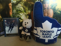 Toronto maple leafs NHL mats sundin picture
