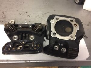Used Harley Davidson Parts