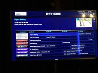 Android live sky tv build and subscription
