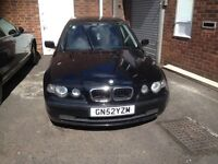 Bmw compact 316ti spares or repairs