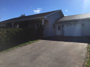 Beautiful Bungalow For Rent :: University Heights! Immediate!