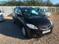 2008 Mazda 5 1.8 TS2 **7 SEATER** 1.8 Petrol cheap 7 seater