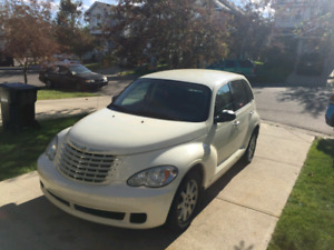 PT Cruiser -- Add is on Hold