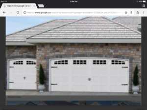 All Your Garage Door Needs- Great Prices, Exceptional Service