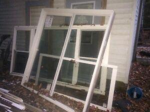 Sliding door/windows