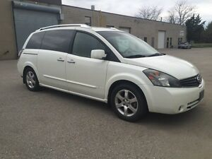 2008 Nissan Quest SE Minivan GREAT CONDITION Kitchener / Waterloo Kitchener Area image 2