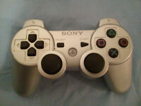 Controller for parts