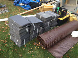 Certainteed Symphany Slate Composit Roofing Tiles