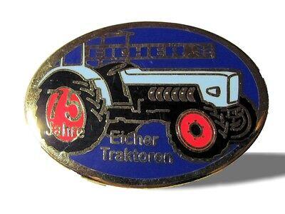 PIN EICHER - 75 Jahre Eicher Traktoren ***P-271*** NEU! NEU!