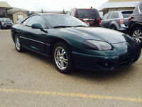 Dodge stealth for trade or sale