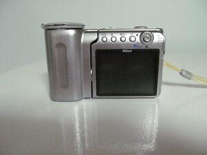 Caméra Numérique Nikon