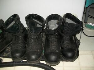 SAFETY BOOTS and COLD WET BOOTS for SALE! Edmonton Edmonton Area image 1