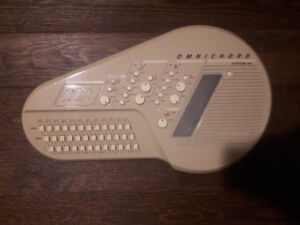 PRICE DROP - Omnichord System 100! Suzuki OM-100
