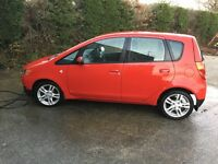 Mitsubishi Colt CZ2 AMT 5 door LOW MILEAGE *13,229*