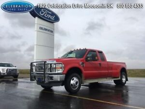 2008 Ford F-350 Super Duty   Employee Price