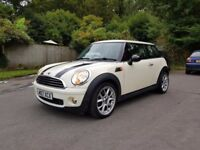 Mini One 1.4 3dr 2007