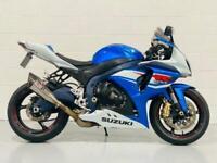 Suzuki GSX-R1000 LOW MILES ! PRISTINE CONDITION HEATED GRIPS