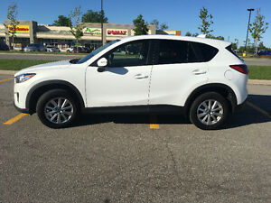 2015 Mazda CX-5 SUV, $18,599 plus tax- buy or takeover lease