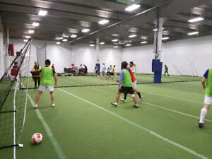 HLSA 10,000 sqft of Artificial Turf Fields Available for Rent