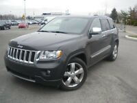 Jeep Grand Cherokee 4WD OVERLAND PLAN OR 2011