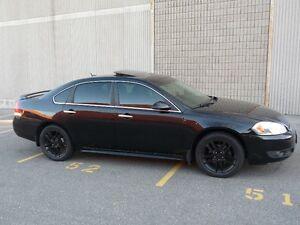 2011 Chevrolet Impala LTZ Sedan (Best Offer)