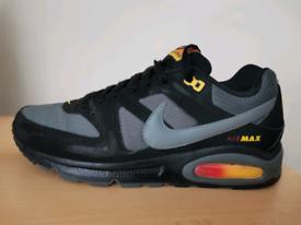 Nike Air Max Command UK 10