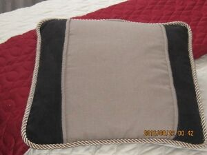 Homemade pillows and blankets Cambridge Kitchener Area image 9