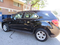 2010 Chevrolet Equinox Certified And E Tested