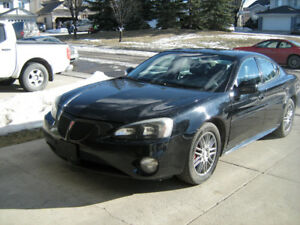 2006 Pontiac Grand Prix GT - Supercharged Sedan