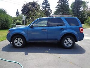 2009 Ford Escape 2009