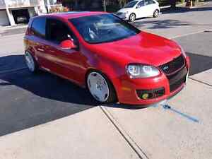2007 GTI 2.0 TURBO  WITH MODS  $8500