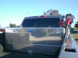 Diesel Transfer Tanks, Pumps, and Plumbing @Hitch Experts