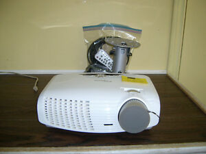 "SALE! - Optoma HD200X Projector with 100"" Screen Included!"