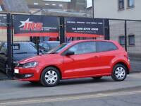 2011 Volkswagen Polo 1.2 S 3dr (a/c)