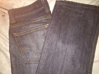 Levi 511 slim fit jeans