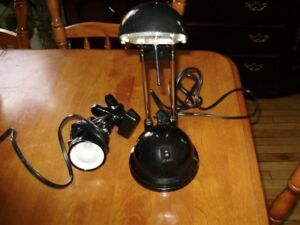 portable small lamps