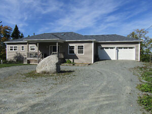 BRAND NEW LAKEFRONT HOME-PORTERS LAKE, N.S.