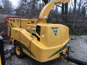 Vermeer Bc1000 | Kijiji in Ontario  - Buy, Sell & Save with Canada's