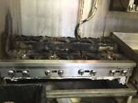 Gas Burners for sell