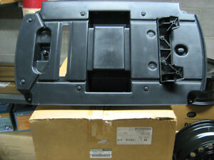 Nissan Armada & QX56 Centre Console Lower Assembly (New OEM)