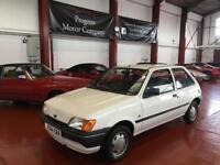 1992 Ford Fiesta 1.1 L 3dr